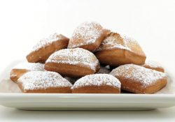 Kentucky Bourbon Beignets