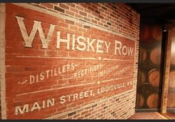 The Whiskey Row Revival