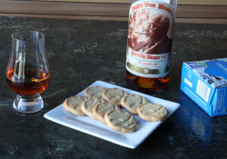 Bourbon & Girl Scout Cookie Pairings