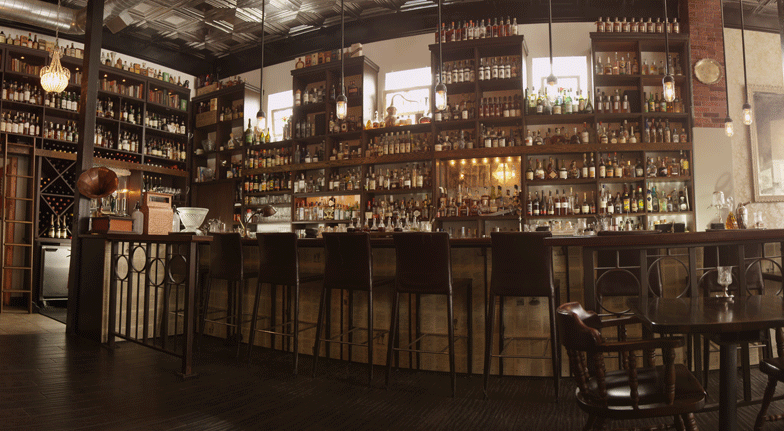 top bourbon bars in america the bourbon review