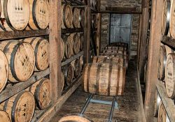 Bourbon, Barrels and Climate