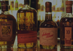 Top 20 Bourbons Around $30