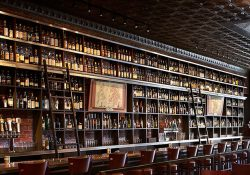 The Top Bourbon Bars in America: Northeast Region