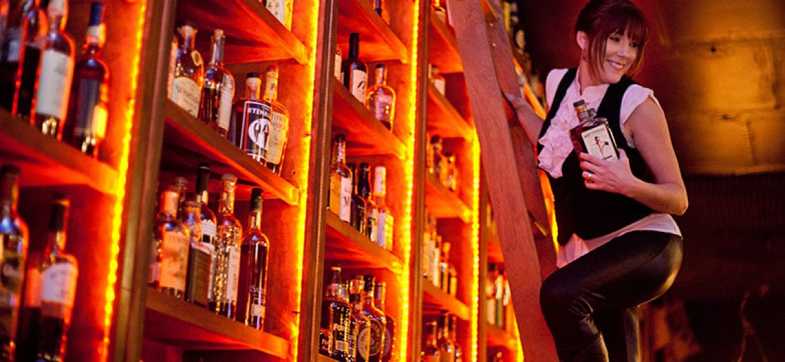 The Top Bourbon Bars in America: South Region