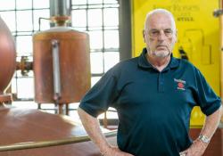 A Bourbon Baron's Legacy