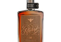 Rhetoric 22-Year Old Bourbon Has Been Released