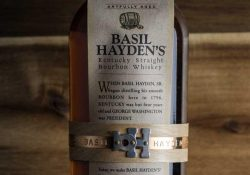 Summer Cocktail: Basil Hayden's Red, White and Blueberry Julep
