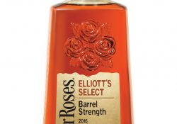 Four Roses Honors New Master Distiller With Limited Release