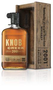 Knob Creek 2001