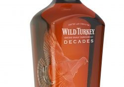 Wild Turkey To Delay Releasing Decades