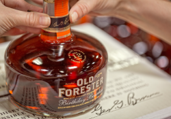 Old Forester Releases Birthday Bourbon, Kicking Off Bourbon Heritage Month