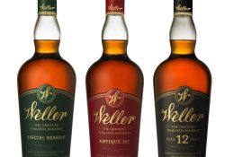 Weller Bourbons To Get New Look