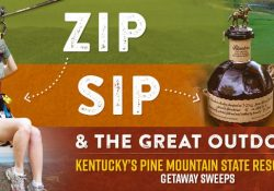 Kentucky's Pine Mountain Resort Giveaway