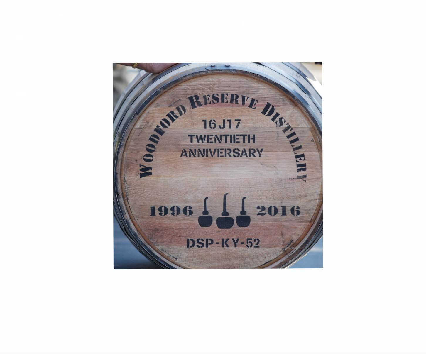 70e65b3d56 Woodford Reserve Celebrates 20th Anniversary - The Bourbon Review