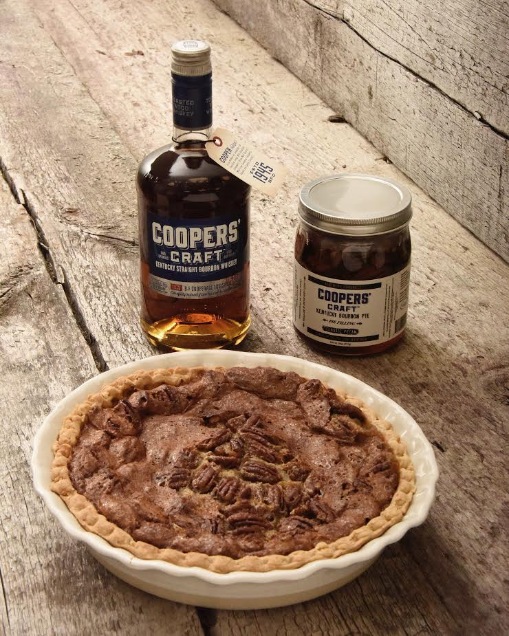 Top gifts for the bourbon gentleman the bourbon review for Coopers craft bourbon review