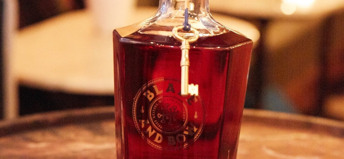 One Of The Last Stitzel-Weller Barrels To Be Auctioned