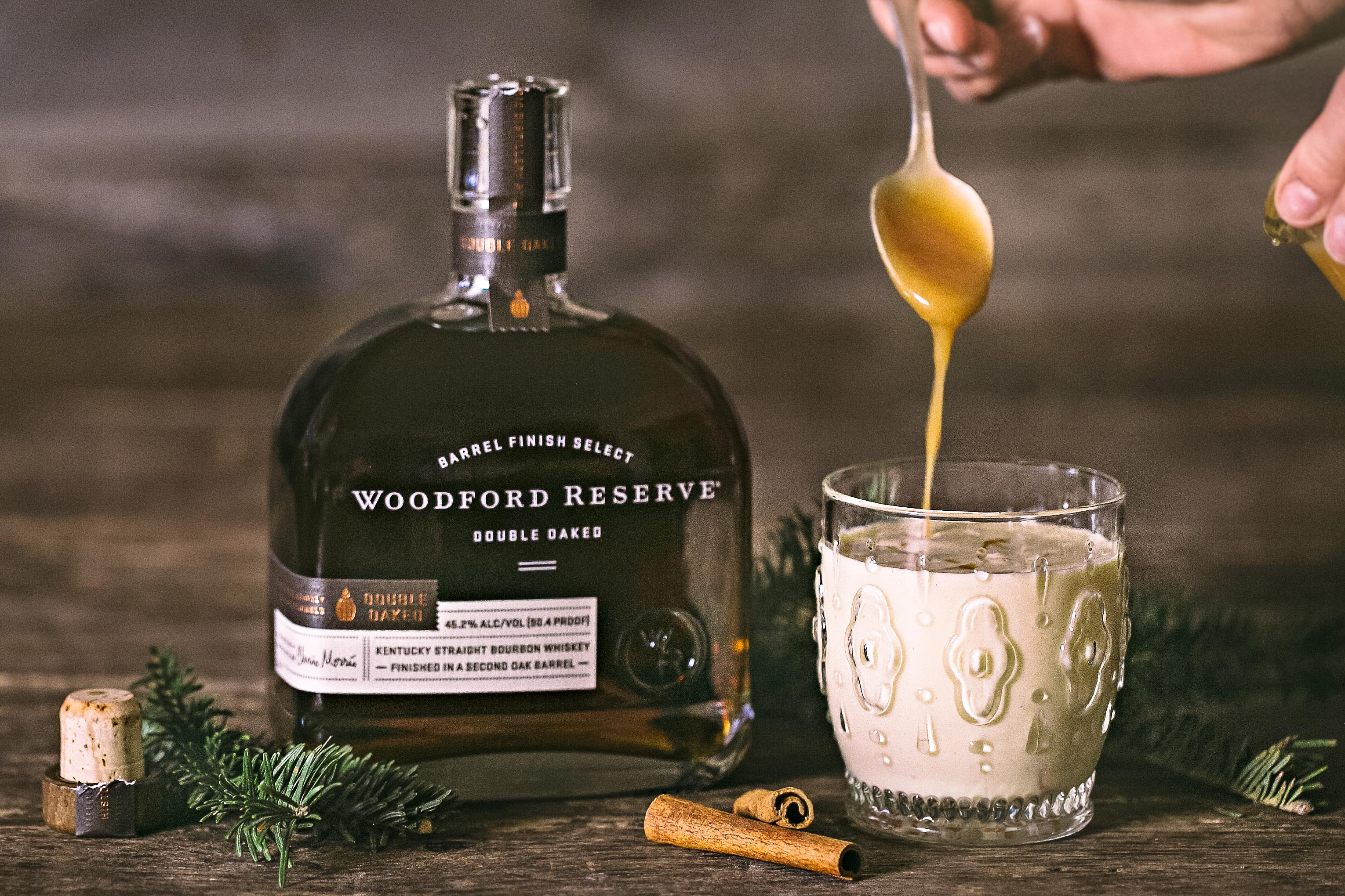 Holiday Entertaining with Woodford Reserve - The Bourbon Review