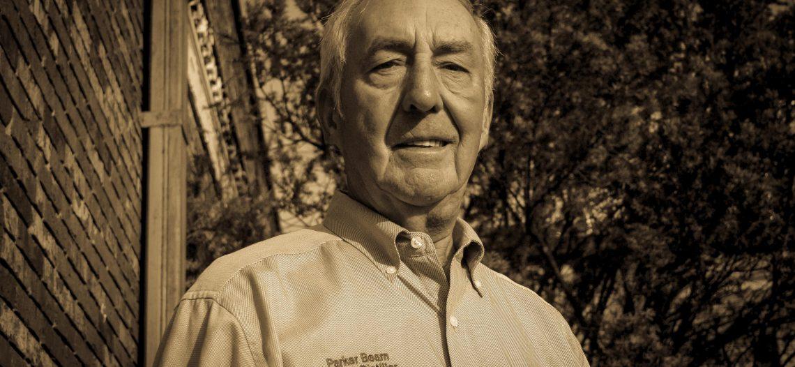 Bourbon World Loses Legend Parker Beam
