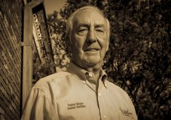 Bourbon World Loses Legend Parker Beam