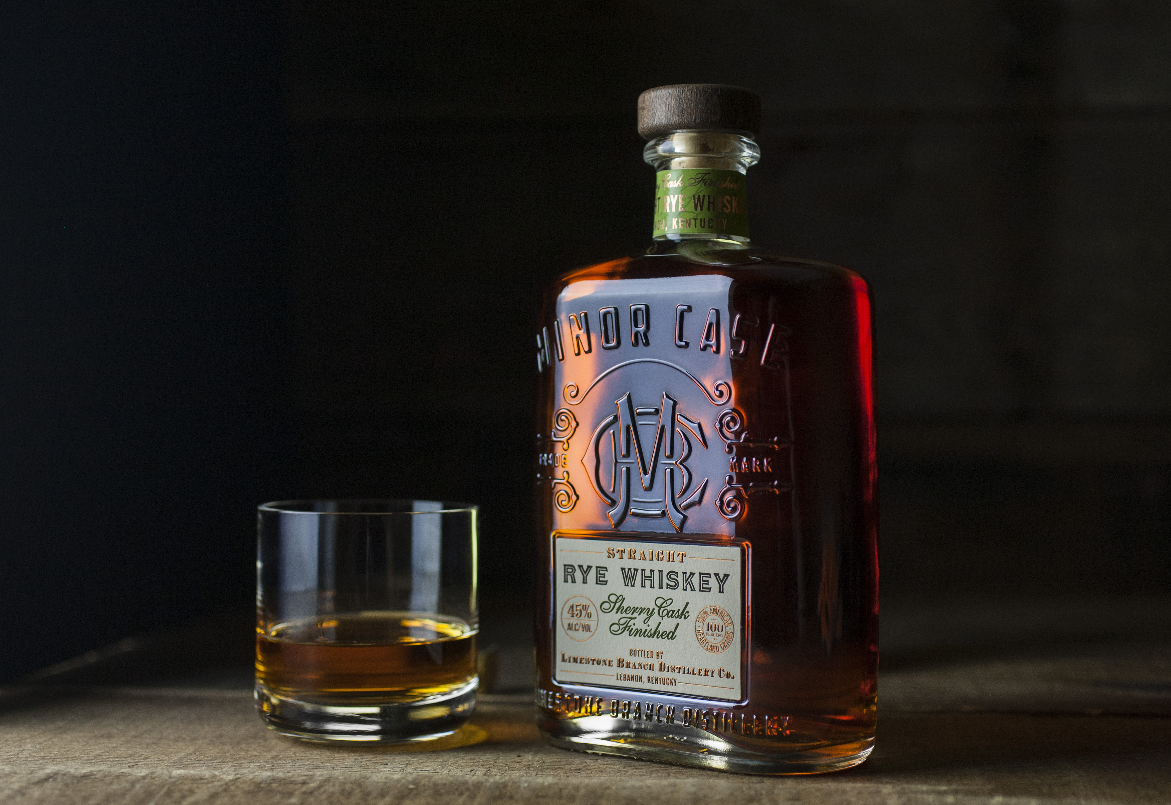 Limestone Branch Releases New Rye Whiskey - The Bourbon Review