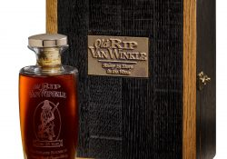 25-Year-Old Van Winkle Bourbon To Be Released This Spring