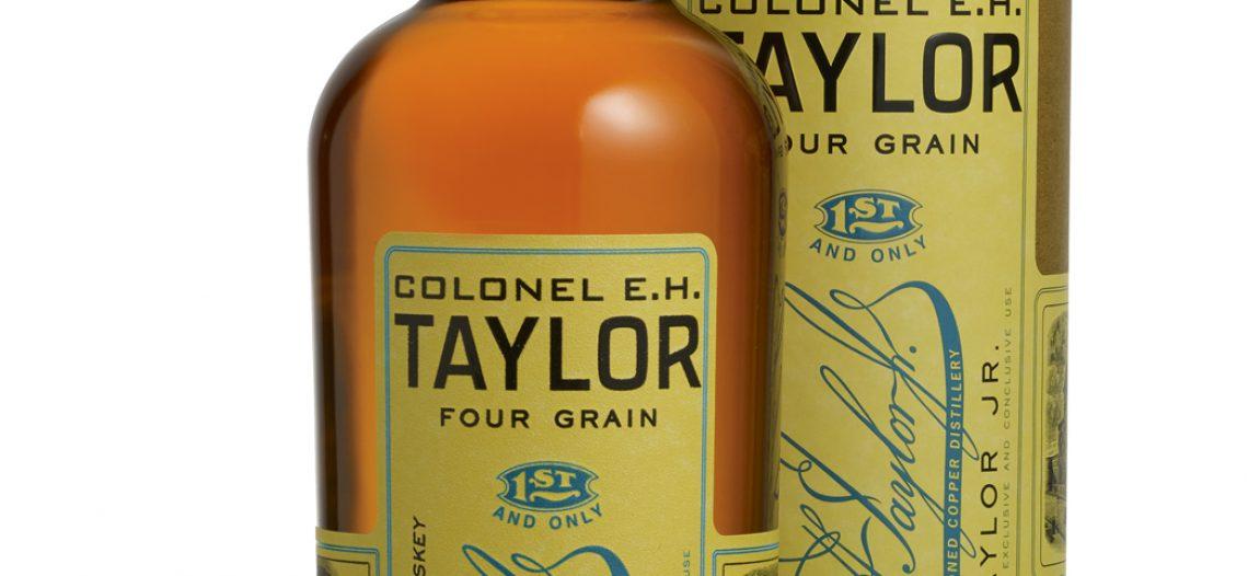 Buffalo Trace Announces New E.H. Taylor Jr. Bourbon For 2017