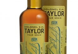 Buffalo Trace Announces New E.H. Taylor Jr. Bourbon For 2017