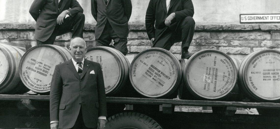 Kentucky & Bourbon (Part 1)  |  Pioneer through Prohibition