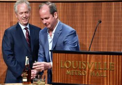 "Old Forester Launches Statesman Bourbon in Partnership with ""Kingsman"" Movie Release"