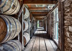 Buffalo Trace Distillery Releases Organic 6 Grain Whiskey Experiment