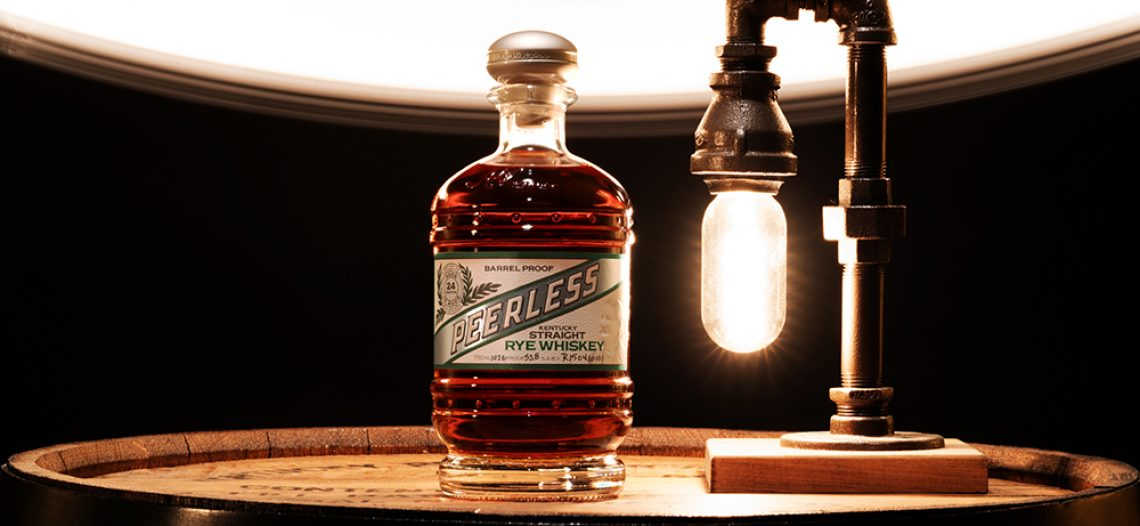 Kentucky Peerless Celebrates May 20 and 21 Rye Release Parties in Ky., and Wash., D.C