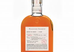 Woodford Reserve​ Distillery Series​ Releases New Blended Rye Whiskey