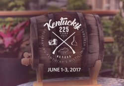 Celebrate Kentucky's 225th birthday June 1-3 at Belle's Cocktail House