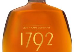 1792 225th Anniversary Bourbon to be Released Only in Kentucky