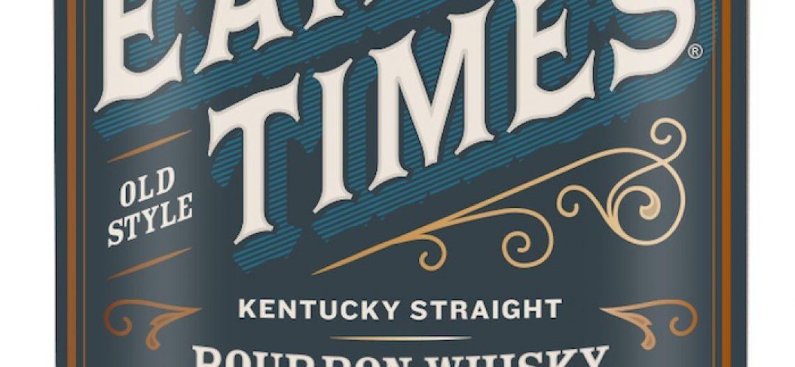 Early Times Releases Bottled-in-Bond Bourbon