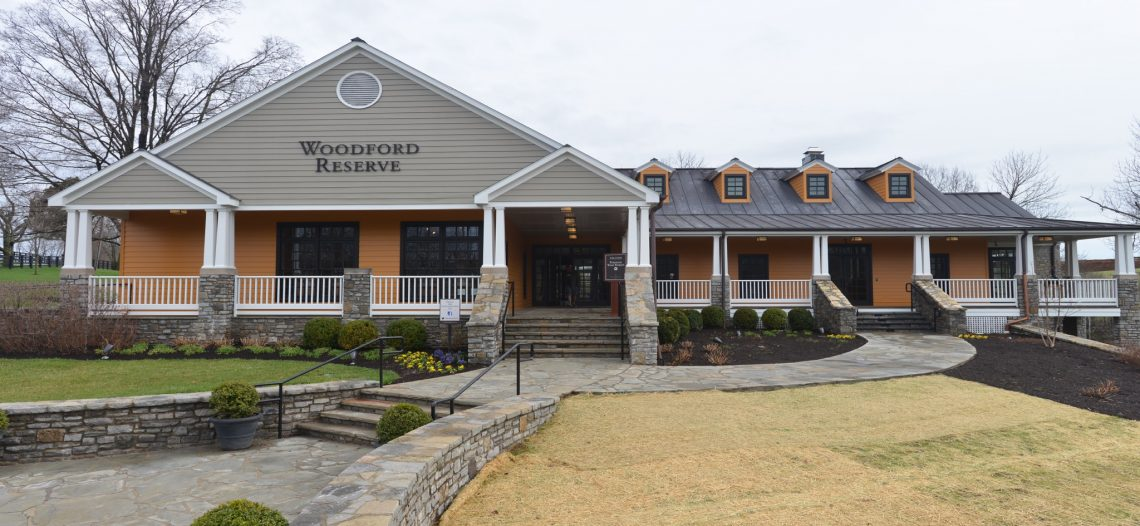 Woodford Reserve Distillery Announces Friday Nights in July