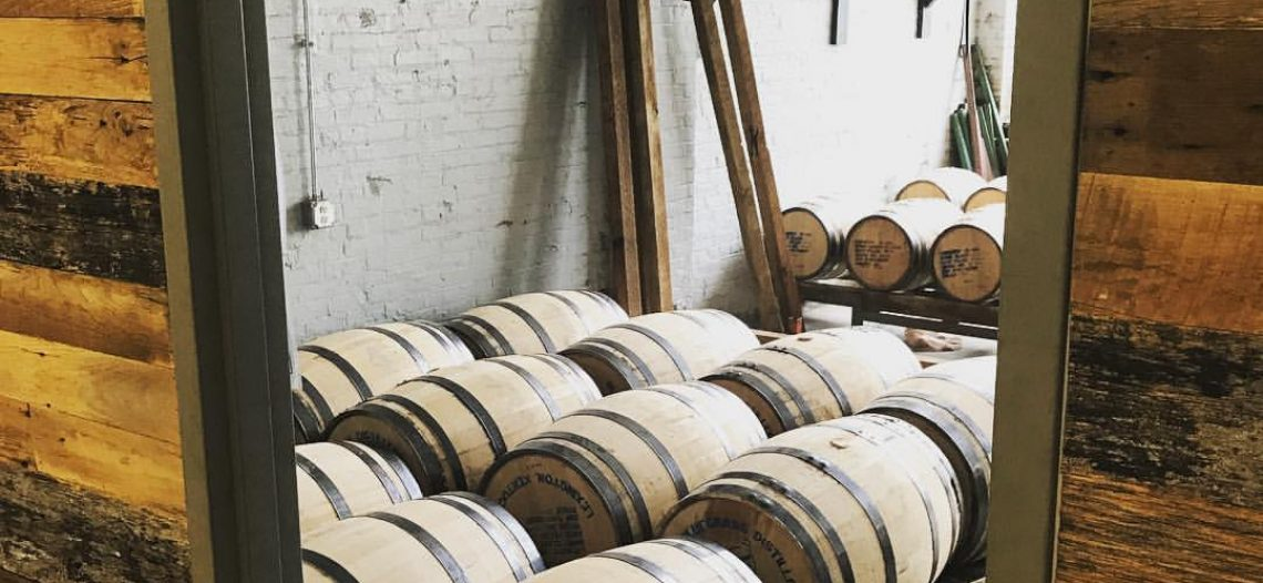 Bluegrass Distillers Announces Release Dates for its Blue Corn and Wheated Bourbons