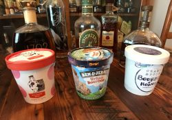 Celebrating National Ice Cream Day – Bourbon Style