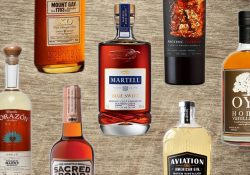 These 7 New Spirits Prove You Don't Have to be Whiskey to Age in a Whiskey Barrel