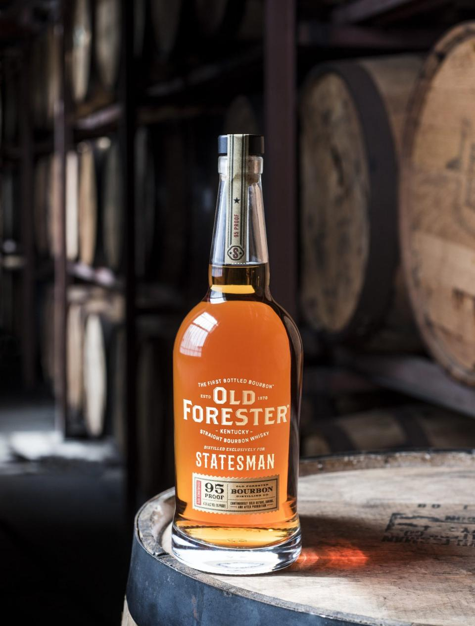 The Bourbon Review | The Bourbon Review is your guide to Bourbon ...