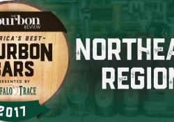 America's Best Bourbon Bars: Northeast Region – 2017