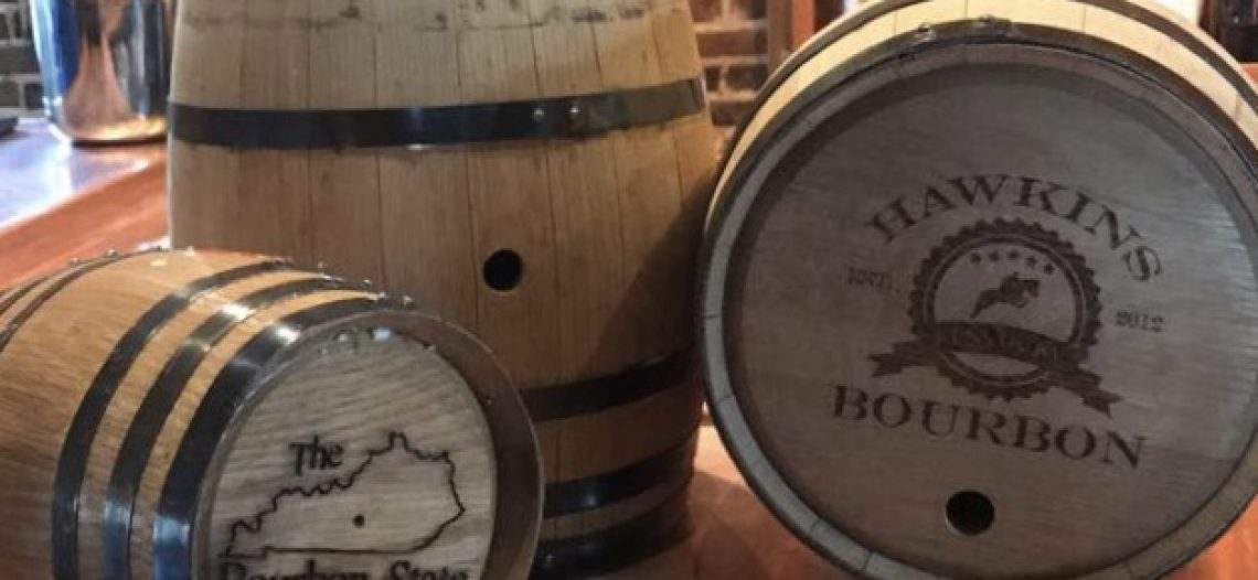 Nine Things You Might Not Know About Bourbon