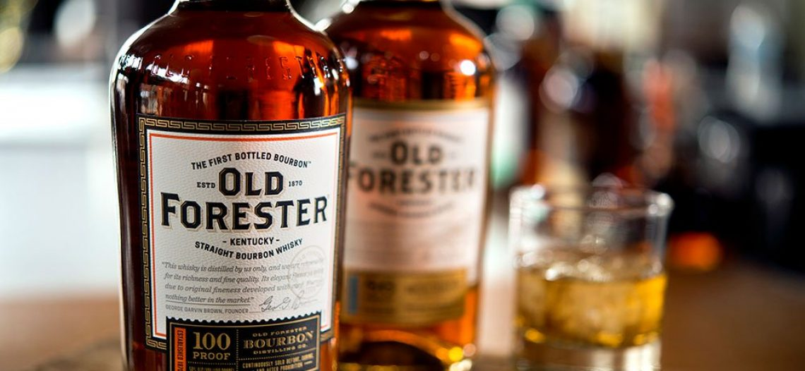 Stoneware & Co. Partner With Old Forester to Create Charity Mint Julep Cup