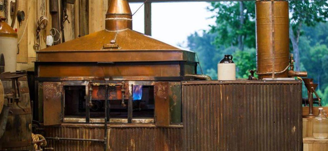 Casey Jones Distillery Plans Lights Out Festival for Solar Eclipse Weekend