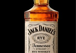 Jack Daniel's Releases New Tennessee Rye