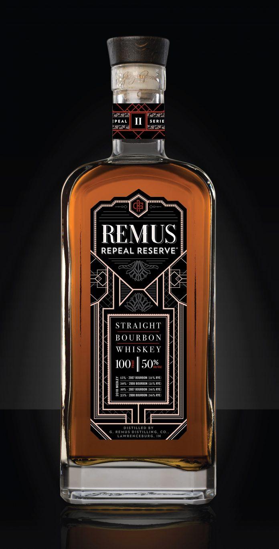 MGP's Remus Repeal Reserve II