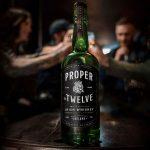 Proper No. 12 Irish Whiskey.