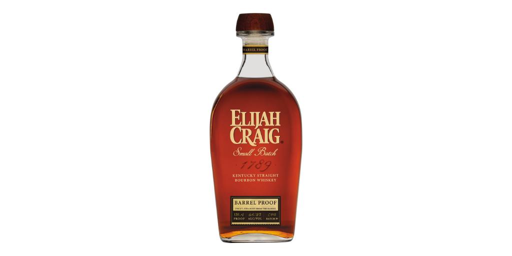 8243e19fba2 Why You Should Blend the Latest Elijah Craig Barrel Proof Bourbon