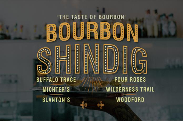 """""""The Taste of Bourbon"""""""