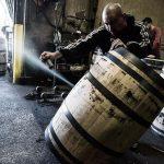 Kentucky Peerless Distillery. Courtesy Kentucky Peerless